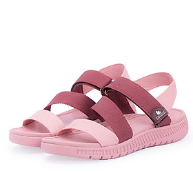 Giày sandal nữ Facota V1 Sport HA08 sandal quai chéo - sandal quai dù