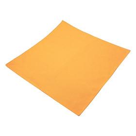 Hình đại diện sản phẩm Vải Bố Soft Decor Orange Canvas