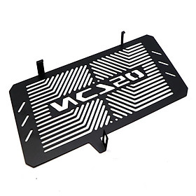 Motorcycle Radiator Protective Cover Grill Guard Grille Protector for HONDA NC750/S/X/N