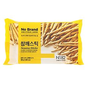 Hình đại diện sản phẩm Bánh Que Tẩm Mè No Brand (220g)
