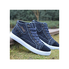 Giày thể thao nam cổ cao thời trang PETTINO - KS02-7