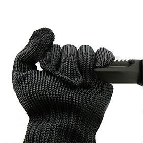 Găng tay chống cắt đứt làm vườn ( tặng kèm móc PKS)