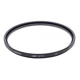 Kính Lọc Hoya HD Nano UV 77mm - Hàng Chính Hãng