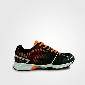 Giày tennis Nam Jogarbolar chính hãng- Màu đen