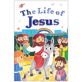 Bible Storie 3 - The Life Of Jesus