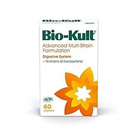 Bio-Kult Protexin Bio-Kult Advanced Probiotic 60 Capsules (60 Capsules)