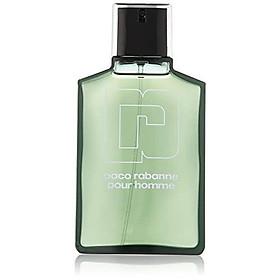 Paco Rabanne Eau De Toilette Spray 3.4 Oz/ 100 Ml for Men By 3.4 Fl Oz