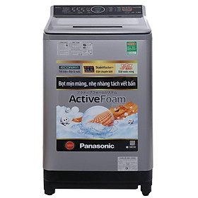 Máy giặt cửa trên Panasonic 10 kg NA-F100V5LRV - Hàng Chính Hãng