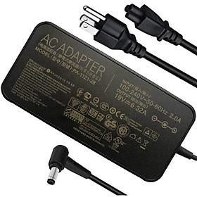 Adapter 19V-6.32A dành cho Laptop Asus ROG GL552VL
