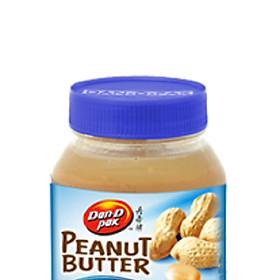Bơ đậu phộng Xuất Khẩu Canada - Peanut Butter Dan D Pak 400g