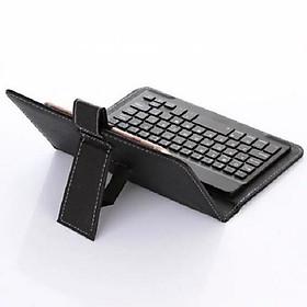 Bộ Bao Da Kết Hợp Bàn Phím Bluetooth