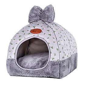 Nệm Sofa Cho Chó Mèo (Size M Xám)