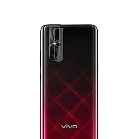Kính Cường lực dành cho Camera Dành Cho Vivo V15 Pro - Hàng Chính Hãng