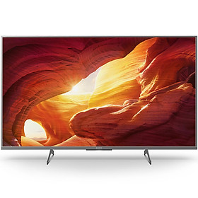 Android Tivi Sony 4K 43 inch KD-43X8500H/S