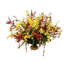 Bình hoa tươi - Vạn Lộc 4287