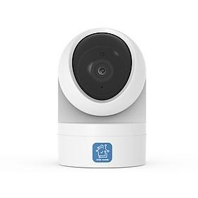 Camera IP Wifi trong nhà ONE HOME Home Vision HVIP02 - Full HD 1080P kèm thẻ nhớ 16GB hàng chính hãng