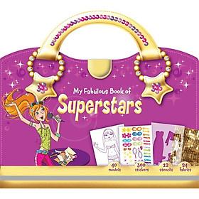 My Fabulous Book of Superstars