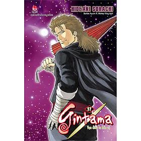 Gintama Tập 57: Vạn Điều Ta Bảo Vệ