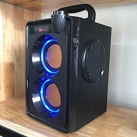 Loa Bluetooth Công Suất Lớn , Loa Bluetooth RS A20 Haoyes Bass Cực Mạnh - Chất Âm Trong Trẻo - Sống Động