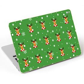 Miếng Dán Trang Trí Laptop Holidays LTHLD - 137