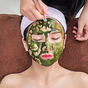 Dory Beauty Spa  - Cấy Tảo Xoắn Nhật Bản Tái Tạo Da