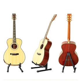 Chân đàn chữ A guitar