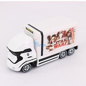 Xe mô hình Tomica Star Wars Star Cars Tango White Ad-Truck EP8