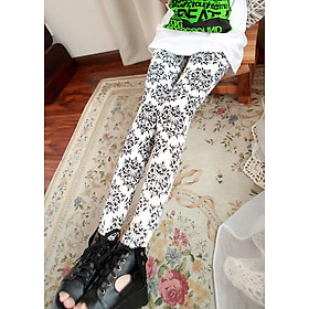 Quần legging đẹp style 4 MS579
