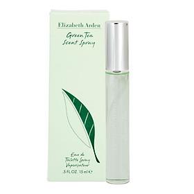 Elizabeth Arden Green Tea Eau de Toilette 15ml Fragrance Wand