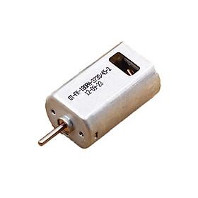 Hình đại diện sản phẩm Động Cơ Mô Tơ Mini 180 6VDC 25000RPM