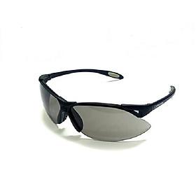 Kính mắt chống bụi, chống tia UV A902 màu đen