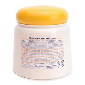 Kem hấp ủ tóc nhanh Chihtsai No.10 Bio - Amino Acid Treatment 300ml-2