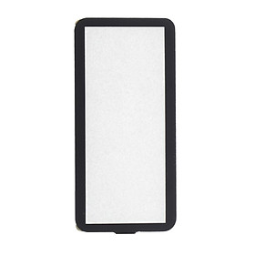 Top Outer LCD Screen Display Cover Window Glass For  EOS 6D Mark II 6D2