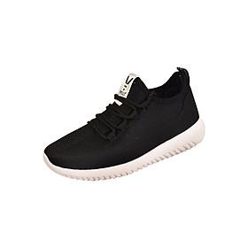 Giày Sneaker Nữ Passo GTK034 - Đen