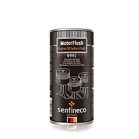 Súc Rửa Động Cơ Ô Tô Senfineco 9991 Motor Flush Engine Oil System Flush (443ML/ Chai)