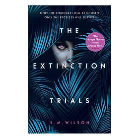 Usborne The Extinction Trials