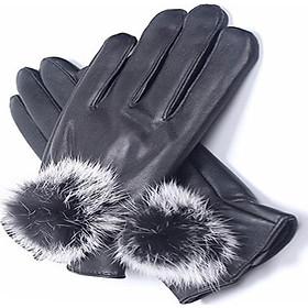 Găng tay nữ - bao tay nữ cảm ứng chống nước giữ nhiệt