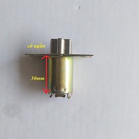 Cò ngắn (30mm) & cò dài (60mm) dành cho khoá tay nắm tròn