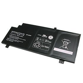 Pin cho Laptop Sony SVF15A Type VGP-BPS34