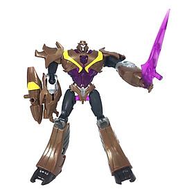 Mô Hình Unicron Megatron Hasbro - Robot biến hình Transformer Beast Hunters