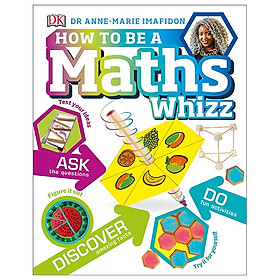 How To Be A Maths Whizz