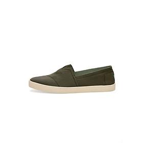 Giày Vải Nữ TS29 (Size 39)