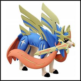 Mô hình Pokemon Zacian - Hyper Size