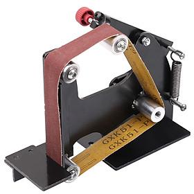 Multifunctional Iron Angle Grinder Belt Sander Accessories of Sanding Machine Grinding Polishing Machine