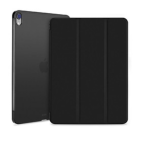 Bao Da Cover cho Apple Ipad Mini 4 Mini 5 2019 Hỗ Trợ Smart cover