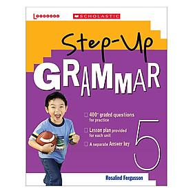 Step-Up Grammar 5