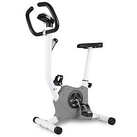 Bg Xe đạp tập thể dục trong nhà Mẫu YS02 GREY mới 2021 (hàng nhập khẩu)