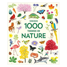 Usborne 1000 Things in Nature