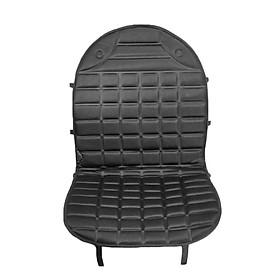 Thảm giữ nhiệt để ghế ô tô (giao màu ngẫu nhiên)