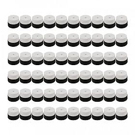Bộ 60 Vòng Quấn Cán Tennis Chống Trượt (1100 x 25 x 0.75mm)